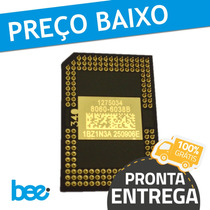 Chip Dmd Projetor Dlp 8060 Para Benq Mp615p