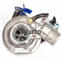 Turbina Ford Ranger Motor Maxion Hs 2.8 Base De Troca