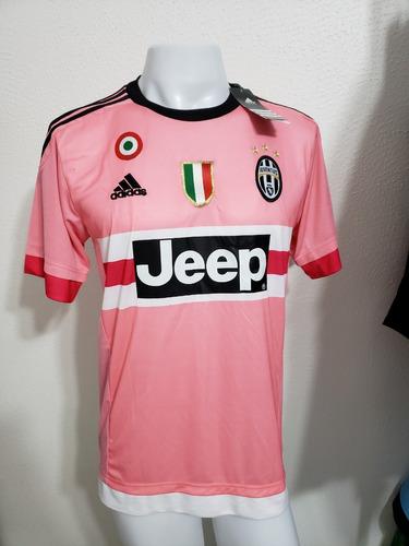 7e997c6d7c Camisa Juventus Away 15-16 Pjanic 5 Importada