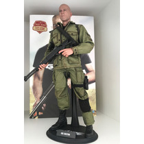 Joe Colton Exclusive 1/6 - G.i. Joe: Retaliation - Hot Toys