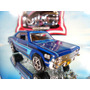 Hot Wheels Chevrolet Opala Chevy Ss 199/2014 Lacrada