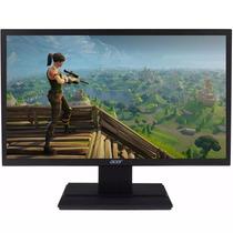 Monitor Acer 19.5p V206hql Vga Hdmi