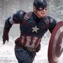 Fantasia Infantil Longa Capitão América Vingadores 2 Origina