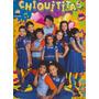 Album De Figurinhas: Chiquititas . Vazio /