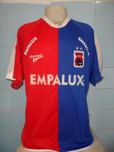 0a0846477a Camisa Paraná Clube N 16 Rhumell De Jogo