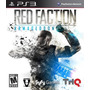 Red Faction - Armageddon - Jogo Playstation 3