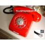 ( Pa.espaçodearte) Telefone Ericsson Vermelho - O F E R T A
