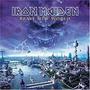 Cd Iron Maiden - Brave New World Iron Maiden Original