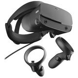 Oculus Rift S Pc-powered Vr Gaming Lacrado De Fábrica