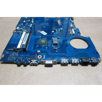 Placa Mae Samsung Rv415 Cd1br Rv415-cd1br Amd Original
