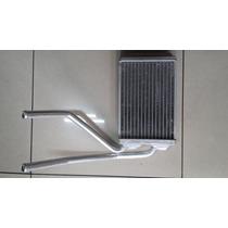 Radiador Do Ar Quente Gm Monza E Kadett Com Ar Condicionado