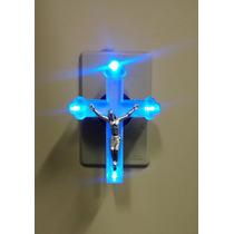 Luminária De Parede Decorativa - Crucifixo