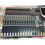 Mesa De Som Soundcraft Efx 12