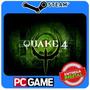 Quake 4 Steam Cd-key Global