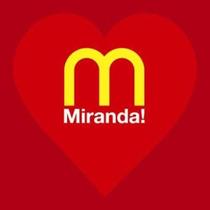 Miranda El Disco De Tu Corazon Cd Novo