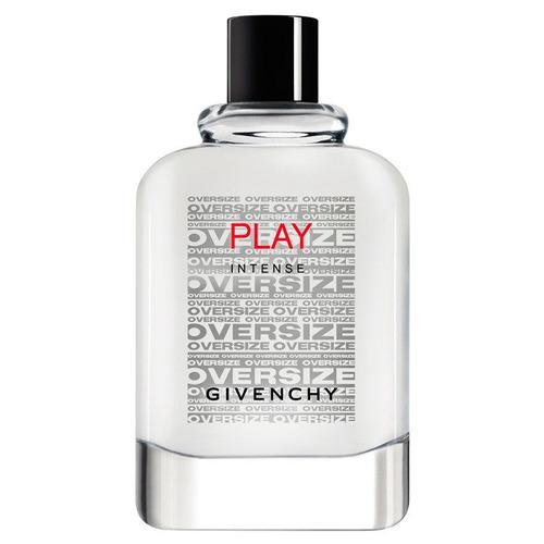Givenchy Play Intense Perfume Masc - Edt 150ml Belezanaweb