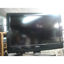 Tv Philips Lcd - 32 - 32pfl3404 - 3 Ent. Hdmi - Hd Ready -