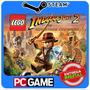 Lego Indiana Jones 2 Steam Cd-key Global Envio Imediato