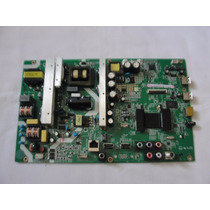 Semp Toshiba 48l2400 Led Placa Principal *35019026
