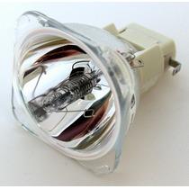 Lâmpada Projetor Vivitek Original D510 D511 D518 E Outros