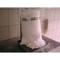 Gelo Seco