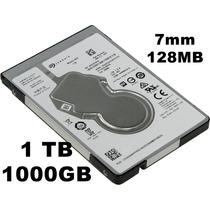Hd Notebook Ultrabook 1tb Seagate 1000gb 7mm 128mb Slim