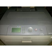Impressora Samsung Clp-775nd
