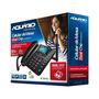 Telefone Celular Fixo Mesa Ca-42 Aquario Rural * Dual Chip *