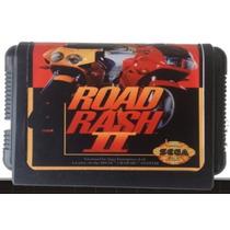 Road Rash 2 - Japonês - Sob Encomenda - Leia Todo Anúncio