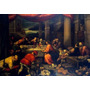 Poster (46 X 61 Cm) The Wedding At Cana By Leandro Bassano