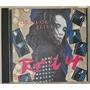 Cd Rip It Up Dead Or Alive Imp 1988 Cbs - B2 Original