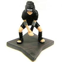Boneco Miniatura Naruto Sasuke Chidori Fullcolorr