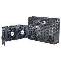 Placa Devídeo Xfx Amd Radeon R9 380 4gb 256bits R9-380p-4df5