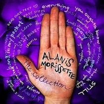 Alanis Morissette The Collection Cd Rock