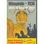 História Ilustrada Da 2ª Guerra Mundial - Olimpíada 1936