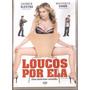 Dvd Loucos Por Ela - Carmen Electra - Novo***