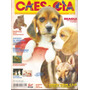 Cães & Cia Nº 263 Beagle Tartaruga D