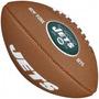Bola De Futebol Americano Wilson Nfl Team New York Jets