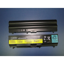 Bateria Thinkpad L410 L412 Sl510 T410 Sl410 42t4753 42t4715