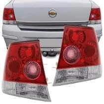 Lanterna Vectra Sedan 2006 A 2012 O Par