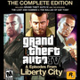 Gta Grand Theft Auto 4 Gta4 Complete Edition # Ps3 +garantia