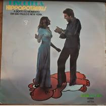 Lp (059) Coletâneas Dance - Discoteca Hippopotamus Vol. 3