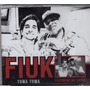 Fiuk + Mc Sapão - Toma Toma Cd Single Promo Original Novo