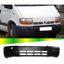 Parachoque Dianteiro Renault Master 2003 2004 2005 2006 2007