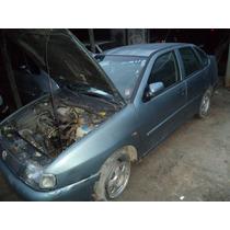Floripa Imports Sucata Volkswagem Polo 1.8