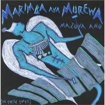 Cd Marimba Ava Murewa Mazuya Ano (importado)