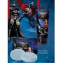 Shampoo 200ml 2 Em 1 Batman Vs Superman +sabonete 80g Jequit