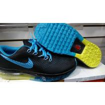 Tênis Nike Air Max Gel 2016