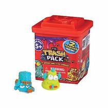 Trash Pack Serie 4 - Latinha Unidade - Super Preço Aproveite