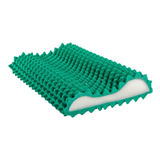 Travesseiro Ortopédico Magnético Contour Pillow Kenko Premiu